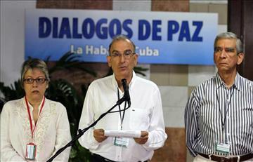 Papa Francisco, ONU y otros organismos elegirán magistrados del Tribunal para la Paz