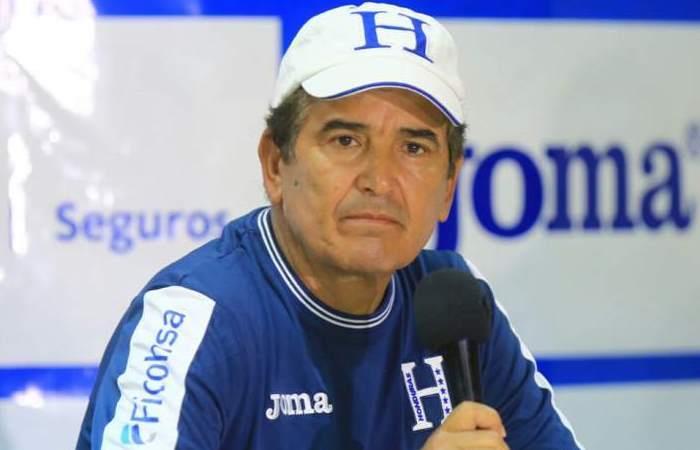"""Río 2016: Pinto le respondió a Maradona, """"no sé si ve bien el fútbol"""""""
