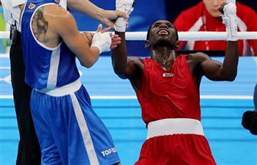 Río 2016: Yuberjén Martínez por el oro