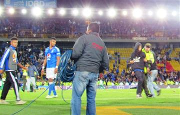 Varios partidos a puerta cerrada y fuerte multa para Millonarios