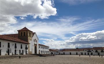 Villa de Leyva: ¿Cómo disfrutar el Festival del viento y las cometas?