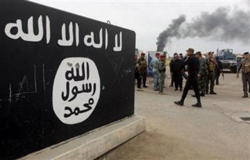 EE.UU. dice haber matado a un 'emir' del Estado Islámico