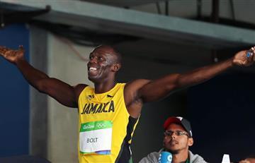 Río 2016: Usaín Bolt pasa a semifinales de los 100 m y competirá a esta hora
