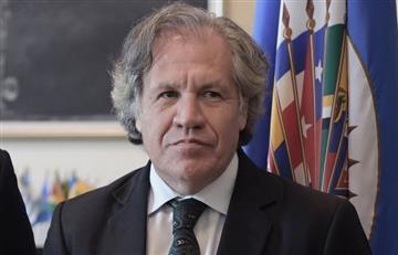 """Secretario de la OEA """"repudió"""" la ratificación de condena a Leopoldo López"""