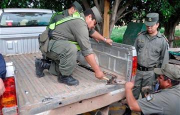 Interceptan 200 kilos de cocaína de Colombia a Venezuela