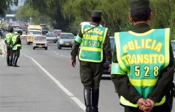 Plan retorno: Habrán 1000 policías para operativos