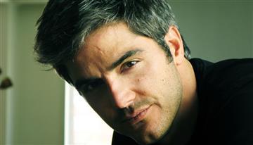 Ernesto Calzadilla confiesa motivos de ruptura con Lorena Meritano