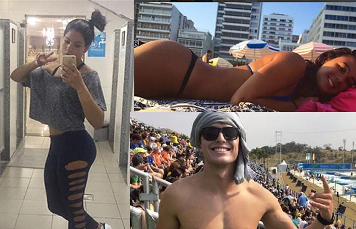 Río 2016: El escándalo sexual que sacó a una de las mejores deportistas brasileras