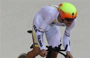 Río 2016: Fernando Gaviria, en una increíble carrera, le alcanzó para Diploma Olímpico