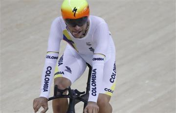 Río 2016: Fernando Gaviria aumenta sus posibilidades de estar en el podio