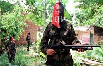El ELN secuestró a 11 campesinos en Arauca