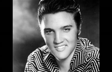 Elvis Presley: 5 canciones para recordar al 'Rey del rock'
