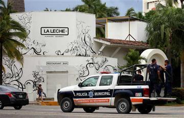 """Hijo de """"El Chapo"""" estaría secuestrado en un restaurante de México"""