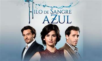 Juan Pablo Espinosa y Diana Hoyos protagonizan Hilo de sangre azul