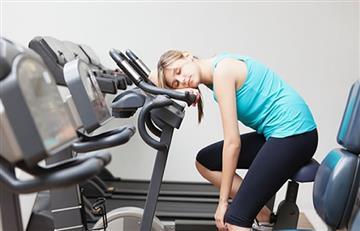 Los que no hacen ejercicio son más inteligentes, según estudio
