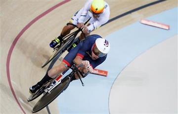 Río 2016: Por este hecho, el colombiano Gaviria puede ser medalla de Bronce