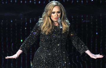 Super Bowl: Adele rechaza cantar en el entre tiempo