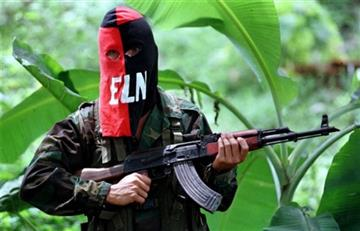 Investigan nuevo secuestro masivo del ELN