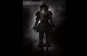 El payaso Pennywise regresa más terrorífico que nunca
