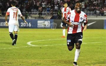 Junior primer equipo colombiano en segunda fase