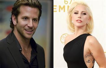 Lady Gaga debutará en la actuación en película de Bradley Cooper