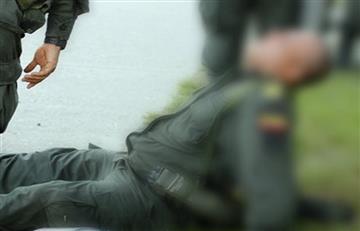 Nueve policías heridos tras ataque por erradicación de coca
