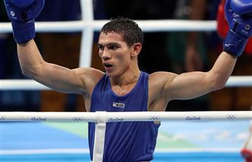 Río 2016: Ceiber Ávila se despide de los Olímpicos