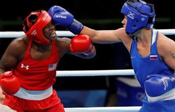 Río 2016: Expulsan a jueces de boxeo, tras denuncias por sobornos