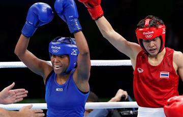 Río 2016: Ingrit Valencia va por oro y competirá a esta hora