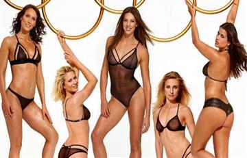 Río 2016: Las atletas alemanas que posaron para Playboy