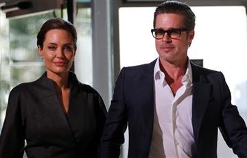 ¿Brad Pitt y Angelina Jolie tienen una hija transgénero?