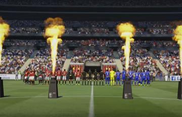 FIFA 17: Nuevo tráiler revela detalles del videojuego