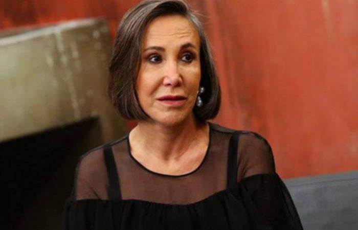 Florinda Meza confiesa que extraña a Roberto Gómez Bolaños
