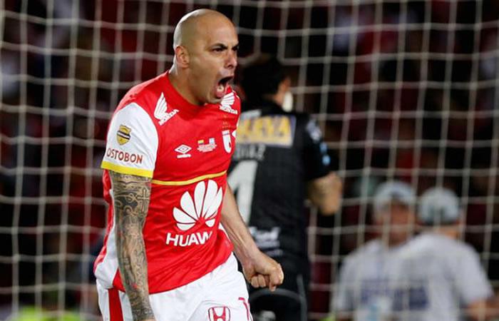 Independiente Santa Fe sueña con un nuevo título internacional