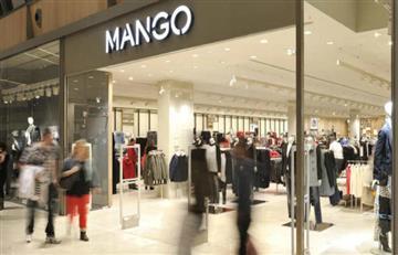 Mango reabre tiendas en Bogotá y Barranquilla