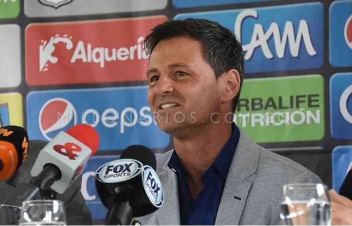 Millonarios: Diego Cocca no dirigirá frente a Atlético Nacional