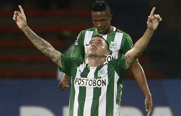 Nacional ratificó su clasificación en la Copa Sudamericana