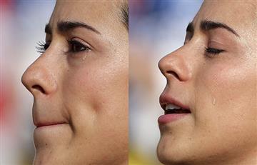 Río 2016: Mariana Pajón y lo que usted no vio de la nueva campeona