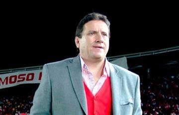 Santa Fe: Fuertes palabras del presidente 'cardenal' a la hinchada