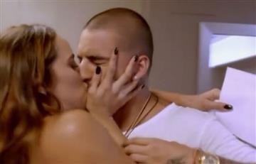 Sara Corrales y el matoneo por beso con Maluma
