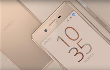 Sony lanza su nueva serie Xperia