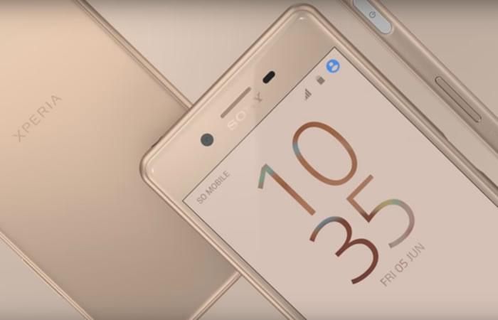 Sony Mobile lanza serie Xperia. Foto: Youtube