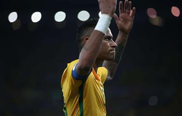 Brasil derrotó a Alemania y ganó la medalla de oro