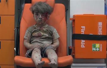 Falleció el hermano de niño sirio que se salvó de la guerra