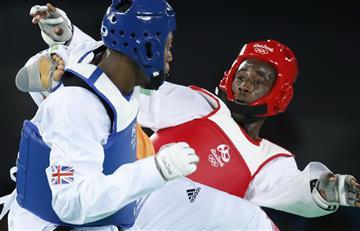 Río 2016: increíble final en taekwondo