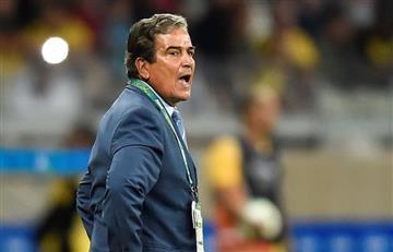 Río 2016: Jorge Luis Pinto perdió el bronce contra Nigeria