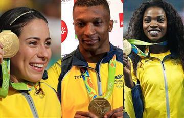 Río 2016: Los momentos más gloriosos de los colombianos en los Juegos