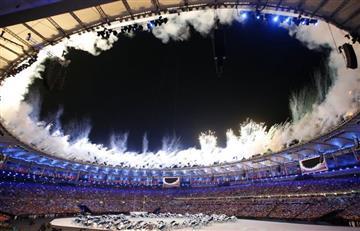 Río 2016: Así será la clausura de los Olímpicos