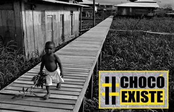 #ChocóExiste Así se registra el paro cívico en el Chocó