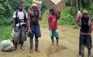 Chocó: paro cívico y gran marcha contra el Gobierno